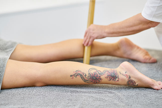 Massage Zürich